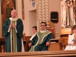 80th Anniversary Mass