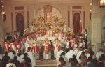 50th Anniversary mass