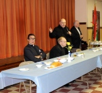 Priests Luncheon