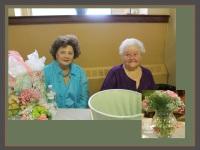 Social Committee Members