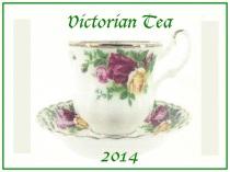 Victorian Tea-2014C