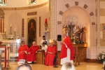 Bishop Visit