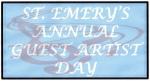 Guest Artist Day - 2016