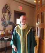 Father Milan Dimic