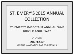 2015 Annual Collection