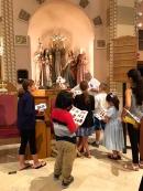 Religious Formation Program