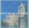 History of St. Emery - Publications