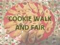 Cookie Walk and Fair - 2016
