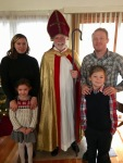 Religious Education - Christmas 2016